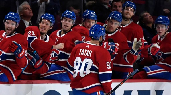 NHL Best Bets: Picks From Red Wings-Canadiens, More