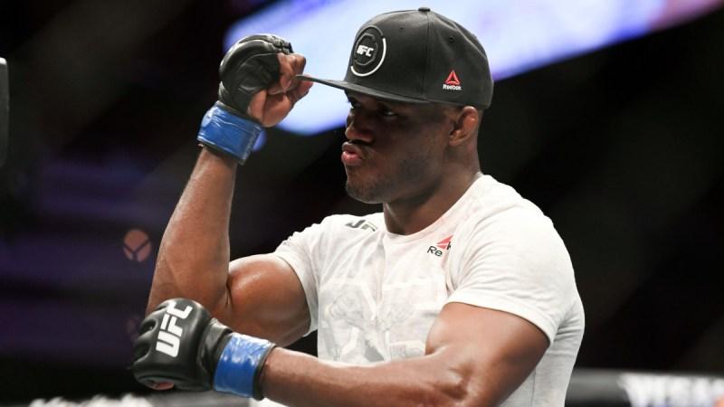 UFC 245: Usman Defeats Covington by TKO to Remain Champ