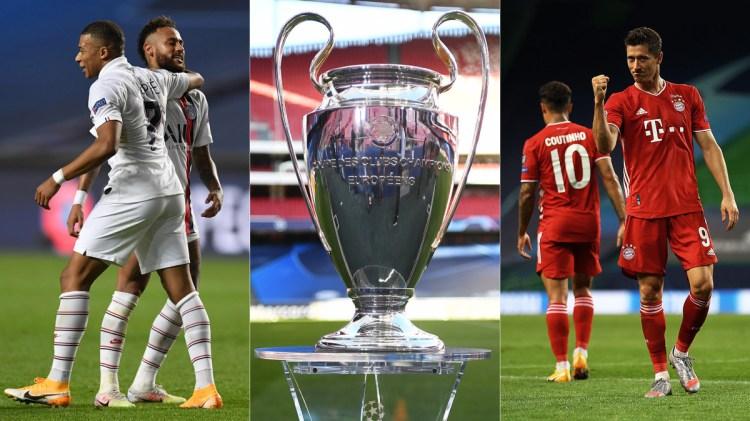 PSG vs Bayern Munich stream: Champions League final online ...