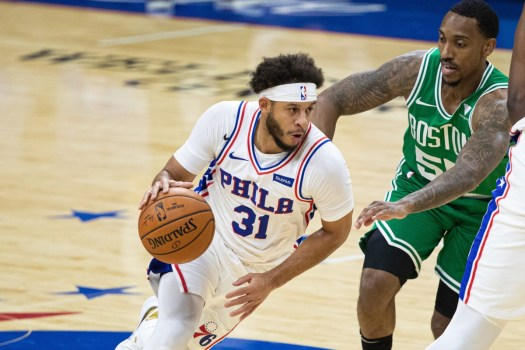 Sixers' Seth Curry Ruled Out vs. Nets on Thursday - Sports ...