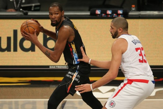 Brooklyn Nets' Kevin Durant Unlikely to Play vs. Sixers on ...