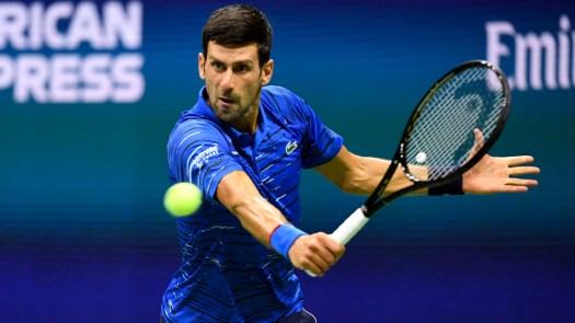 Novak Djokovic tests positive for coronavirus - Sports ...