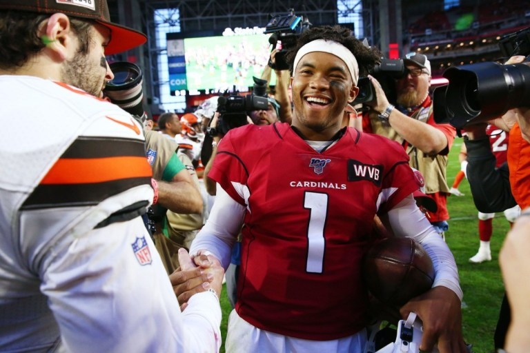 Watch Preview: Cardinals Again on the Street to Face Cleveland Browns – Google NFL News