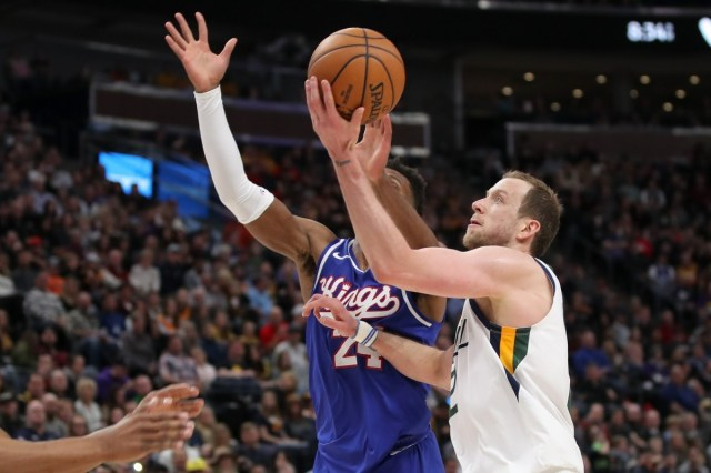 Utah Jazz vs Sacramento Kings NBA Odds and Predictions
