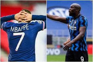 Thomas Tuchel prefers Romelu Lukaku and Kylian Mbappe amid Erling Haland 'too expensive' for Chelsea claims