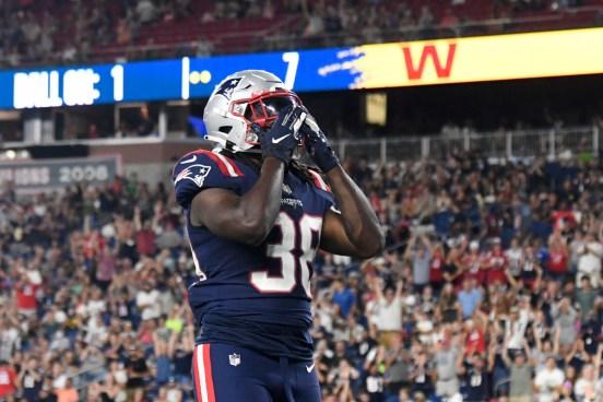 WATCH: Rhamondre Stevenson 91-Yard House Call in Patriots' Win over Washington - Sports Illustrated Oklahoma Sooners News, Analysis and More