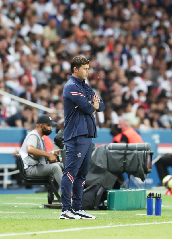 Mauricio Pochettino, PSG's Manager, makes open admission about Chelsea. 1