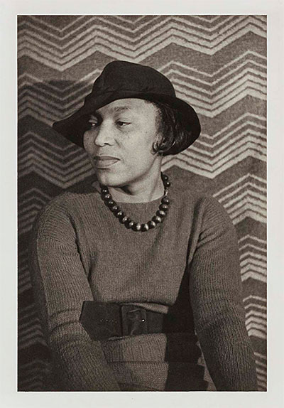 Harlem Heroes: Photographs by Carl Van Vechten