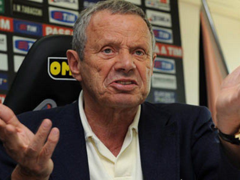 Frosinone Palermo sconfitta, Palermo, ricorso Frosinone Palermo, ricorso palermo, vittoria a tavolino palermo, Zamparini frosinone