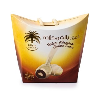 White Chocolate Dates RB 115 gms