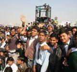 Shahbaz Sharif distribute Solar Home Systems in Bahawalpur (11)