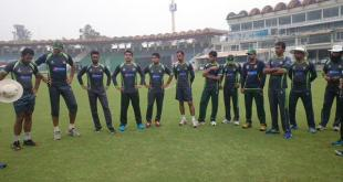 Pakistan Team For Zimbabwe Tour