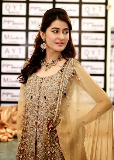 Shaista Wahidi Leaked Pictures & Profile