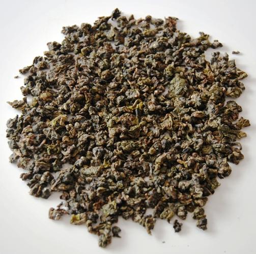Oriental Beauty Oolong Tea (Dong Fang Mei Ren) from Thailand