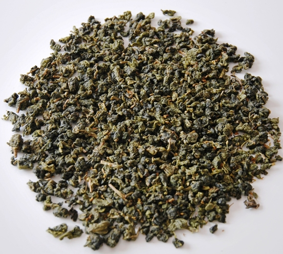 Osmanthus Thai Oolong Tea