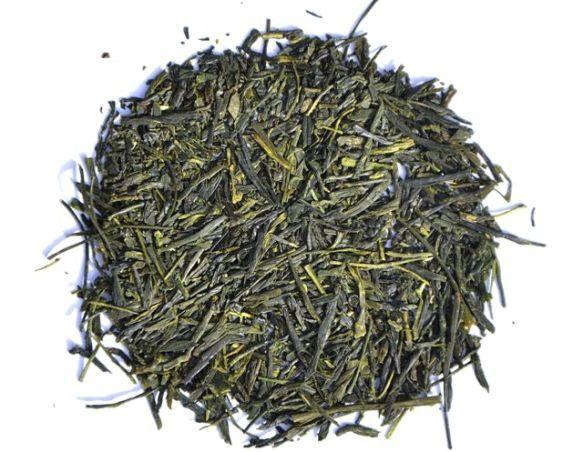Shaded Japanese Gyokuro Green Tea