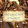 Hojicha Kiniro: summer Bancha tea roasted after green processing
