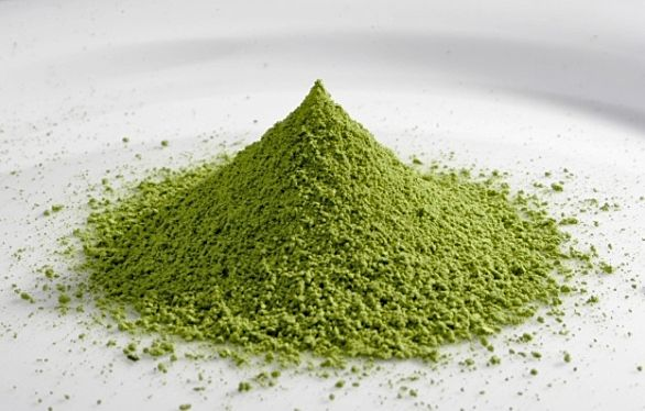 Matcha Supreme Japanese Green tea Powder