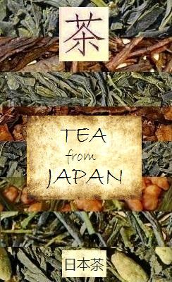 Tea from Japan_CategPic
