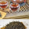 Qingming Zhengshan Jin Jun Mei Golden Eyebrows Wuyi Black Tea