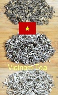 Ancient Snow Shan Vietnam Arbor Teas