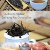 Authentic Qidan Da Hong Pao Oolong Tea from Cindy Chen, zhengyan, Wuyishan