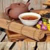 Black tea from close-to-nature cultivation at Jun Chiyabari tea garden in Nepal