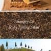 "Shangri-La Ruby Spring Snail Black Tea - ""classic"" black tea from Nepal"