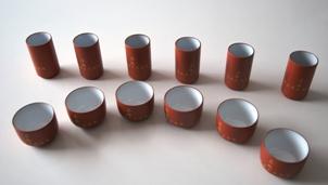 Chinesisches Aromabecher / Verkostungsbecher Set für Tee