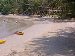 ภาพวิวหน้าหาด