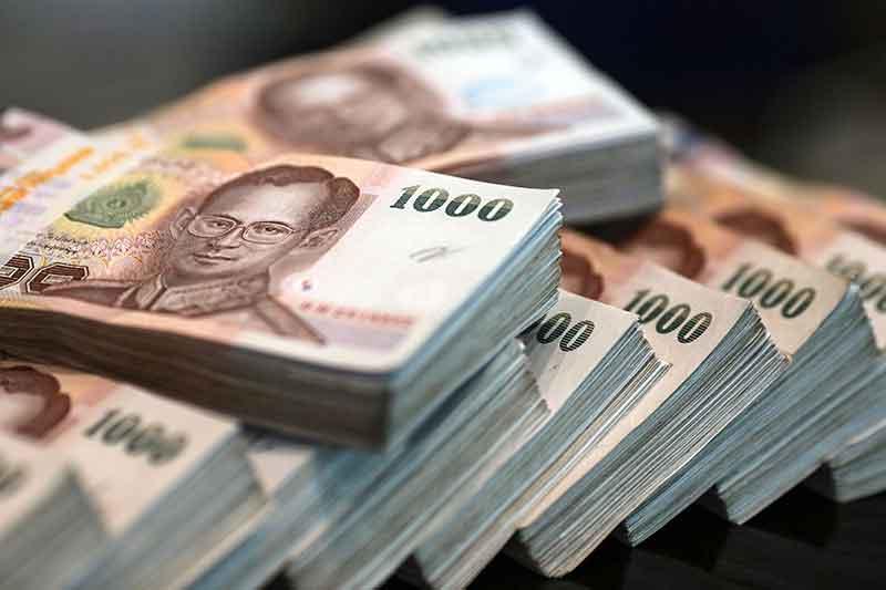 Pagare le tasse in Thailandia