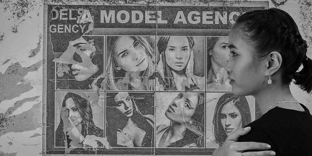 Agenzia Modelle Bangkok