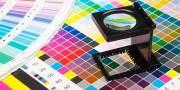 Graphic and print services Bangkok