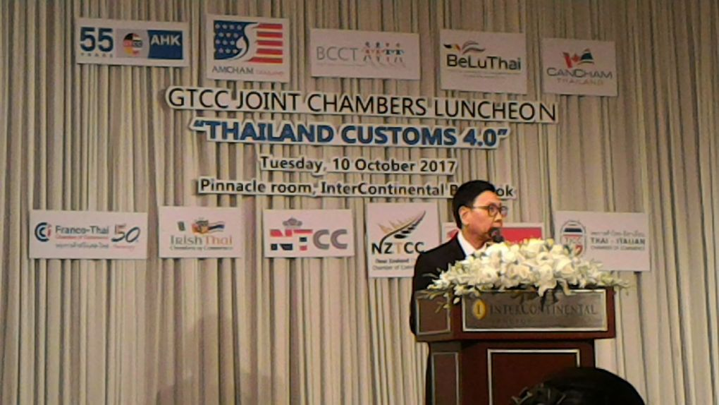 Nuove Regole Doganali in Thailandia