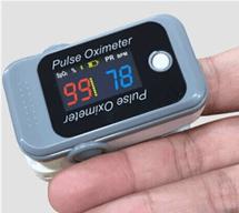 Ossimetro Bluetooth BM1000C
