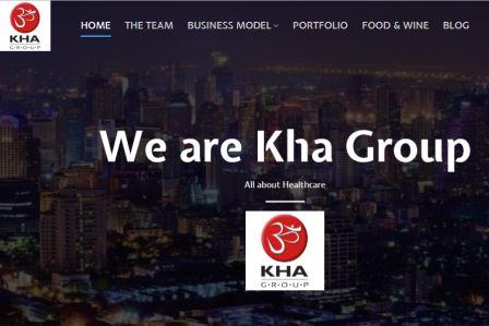 Kha Group Thailand