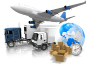 Logistics and Distribution Thailand