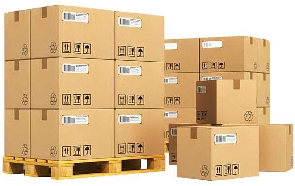 Products Storage Bangkok
