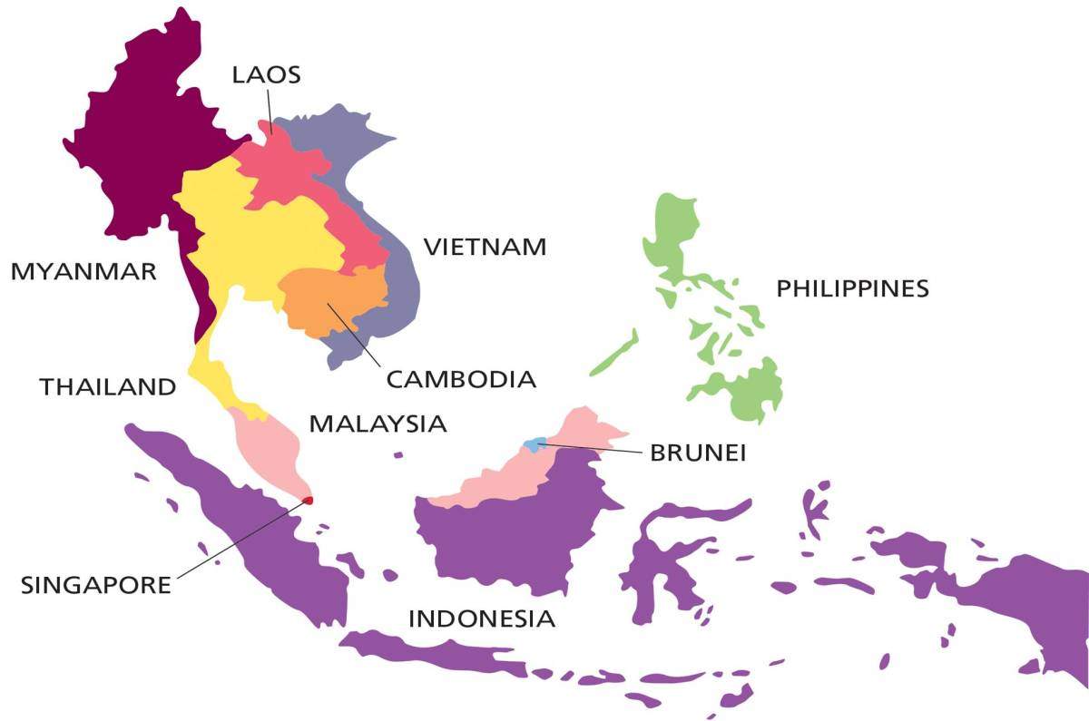 12 Things you should Know about ASEAN Economic Community