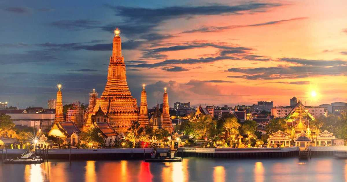Bangkok named Best Leisure Destination in Asia Pacific for the sixth time