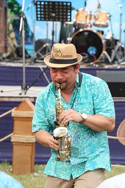 Krabi Naga Fest 2018 highlights the Beach of Love Song