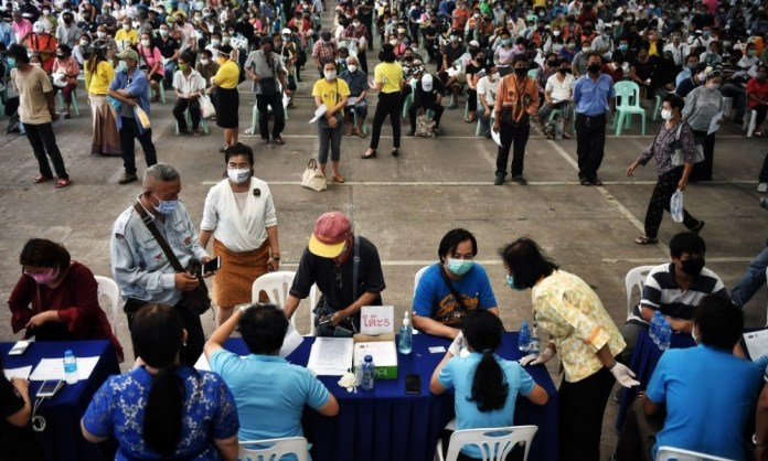 COVID-19 pandemic wiped out 81 million jobs in Asia-Pacific countries