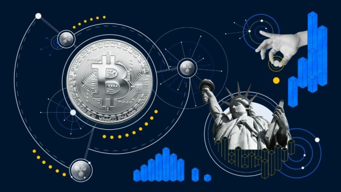 OctaFX takes a look at the race for monetary supremacy: Blockchain vs Legacy Finance