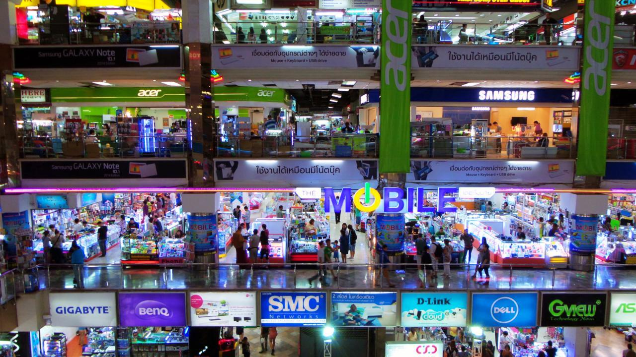 8 Points To Understand ASEAN 630 Million Consumers Survey
