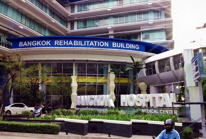 Foreign Patients Key Driver For Hospital Business In Thailand