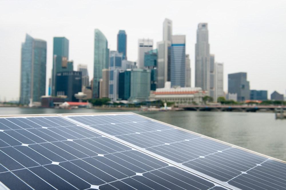 Southeast Asia Launches $1 Billion Facility For Green Infrastructure