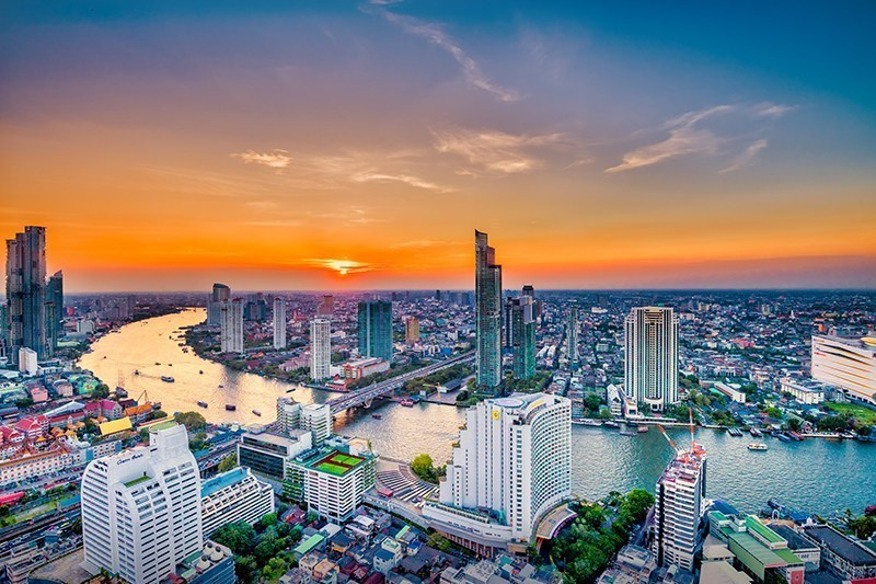 Property Slowdown Looms Over Thai Market