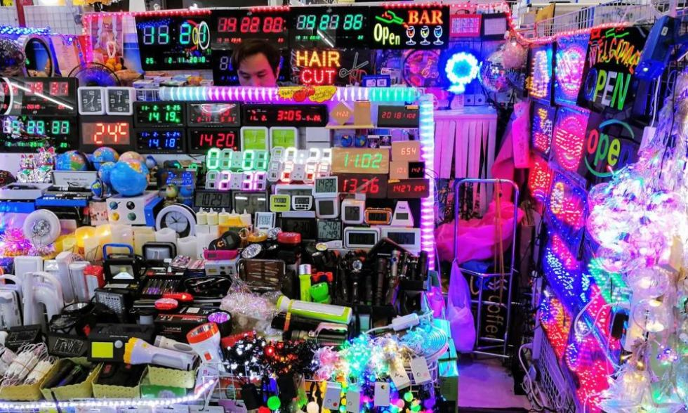 Accessing the ASEAN Consumer Market: Electronic Accessories