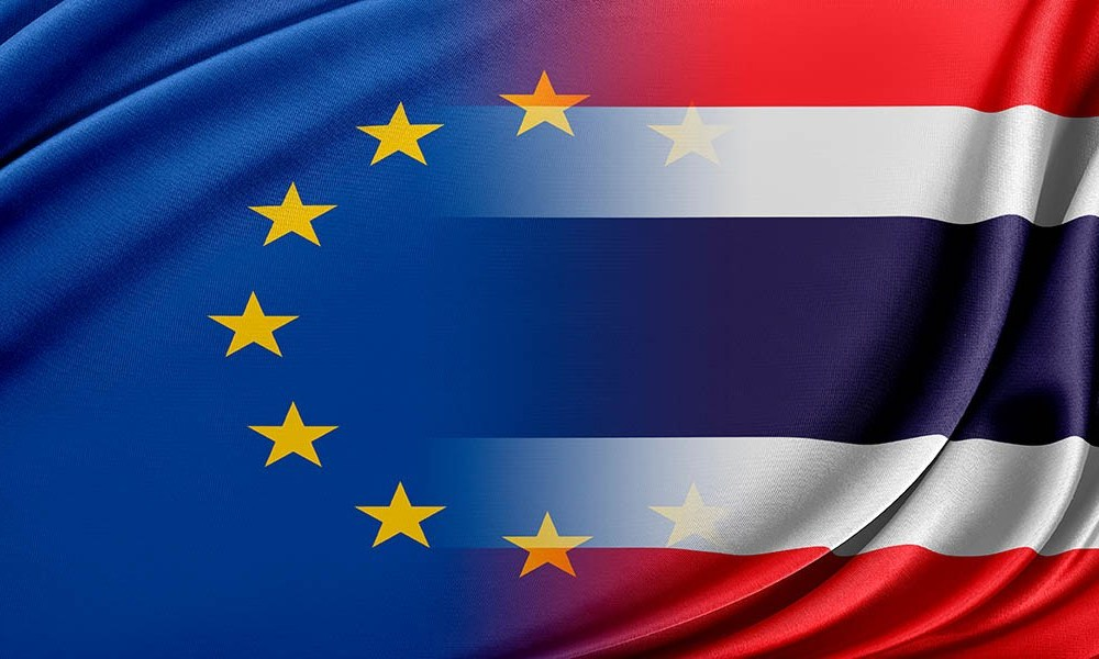 EU To Revive Free Trade Talks With Thailand