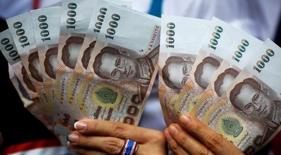 Thai Baht Becoming The Region's Worst-hit Currency In COVID Pandemic